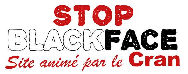 StopBlackface